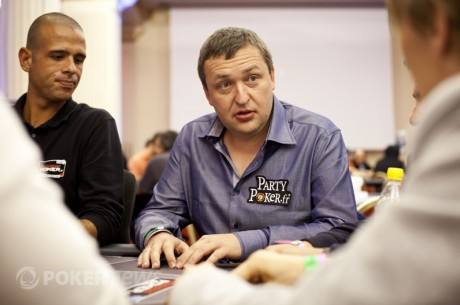 The Nightly Turbo: All-In for CP Charity Event, Tony G is Qualified, and More