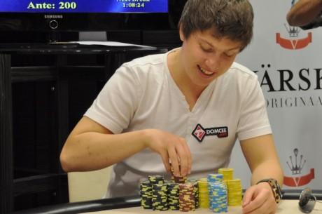 GPI: Grįžulas grįžta į lentelę, Domcė išlaiko 286-tą vietą