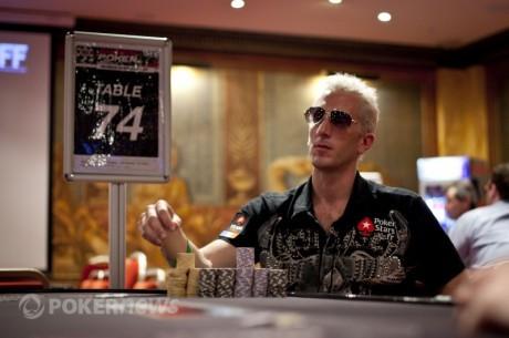 "Global Poker Index: Bertrand ""ElkY"" Grospellier atkal augšgalā"