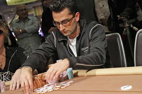 2011 WPT Five Diamond World Poker Classic Day 4: Soi Nguyen Leads; Esfandiari Still In