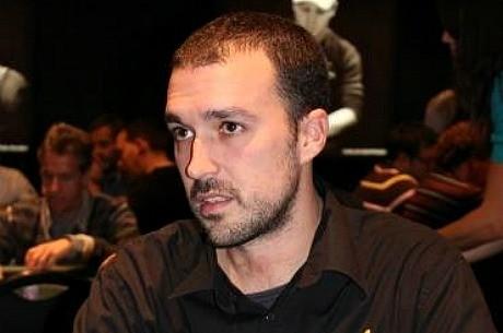 Día 1B de la Final del CEP en Barcelona: Jordi Martínez, favorito para ganar el circuito