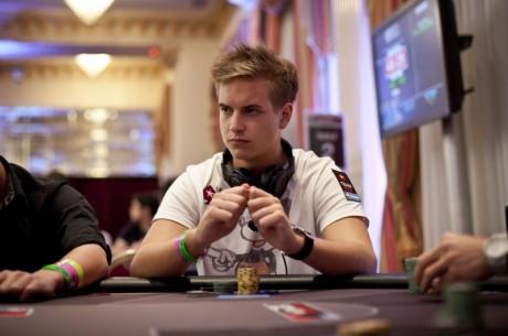 "Viktor ""Isildur1"" Blom се завърна в PokerStars"