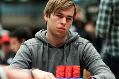 2011 PokerStars.com EPT Prague Day 4: O Finger μπροστά στο τελικό τραπέζι