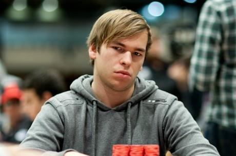 Termina el Día 4 del PokerStars.com EPT de Praga: Martin Finger lidera en la mesa final