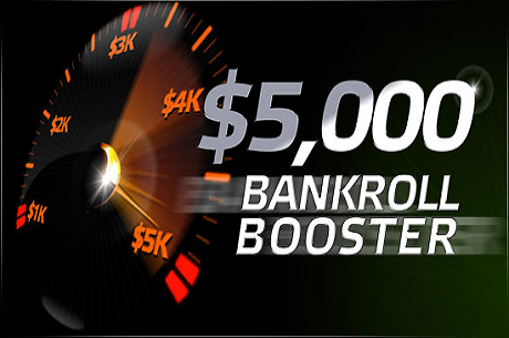 PartyPoker Weekly: Tony G's Hit Song, Aussie Millions, Boost Your Bankroll, and More
