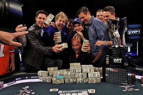 James Dempsey Osvojio Doyle Brunson Five Diamond World Poker Classic