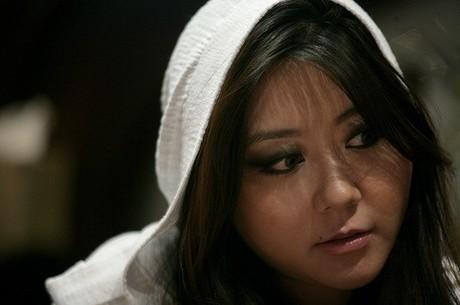Sfera Prywatna: Maria Ho
