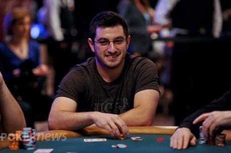 Pokerowy Teleexpress: Galfond opuszcza BlueFire, hazardzista pozywa rząd i więcej
