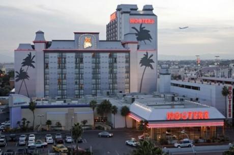 Inside Gaming: eladják a Hooterst, nevet változtatott a Hilton Las Vegas és más érdekesség