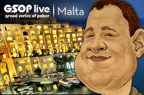 Blog Janokah: élménybeszámoló a máltai GSOP-ról