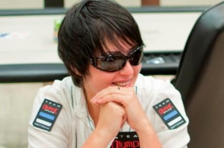 Tutvustame Eesti pokkerimängijaid: Kelly Limonova