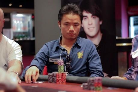 Acaba el Día 1C del Main Event del PokerStars.be BPS de Namur con Tuan Dang de líder