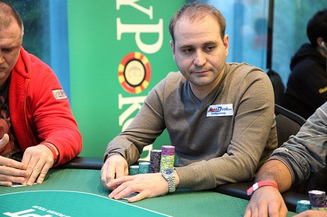 Romanello And Ziyard Through To Day 2 of WPT Venice