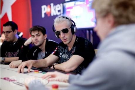 """Global Poker Index: Bertrand """"ElkY"""" Grospellier es el nuevo líder"""