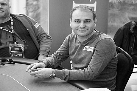 Romanello's Quest For Second WPT Title Is Still On