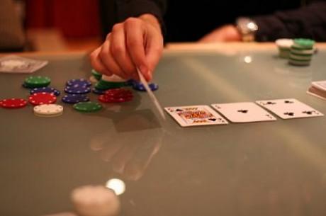 Интересные сторонние ставки за покерным столом