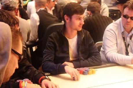 Davin mTw-Davin Georgi osvaja $280.000 i Sahamies se vraća na vrh pobednika