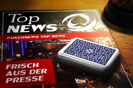 PokerNews Top News: Phil Hellmuth über Online Poker, Bwin verkauft Ongame und mehr