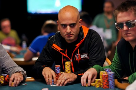 Epic Poker League Main Event #3 Day 3: Tehan Smacks Miracle to Burst Bubble
