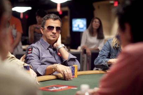 Joe Hachem се раздели с PokerStars