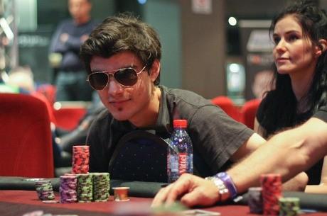 Termina el Día 2B del PokerStars.be Belgian Poker Series de Namur