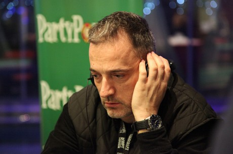2011 World Poker Tour Venice Day 4: Caroli In Front for Final Table