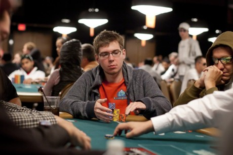Epic Poker League Main Event #3 Day 4: Star-Studded Final; Lichtenberger Leads
