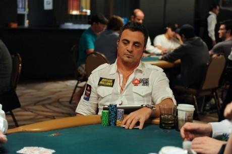 Joe Hachem,ポーカースターズとお別れ