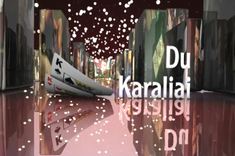 """Laidoje """"Du Karaliai"""": Lietuvos čempionato kovos ir Tauro interviu"""