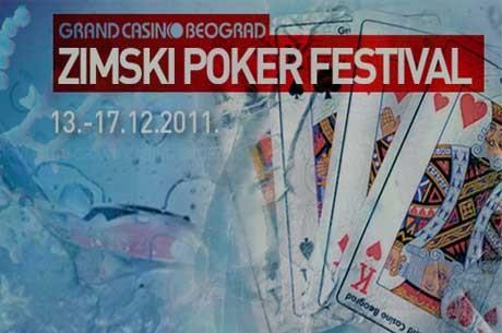 Pregled Zimskog Poker Festivala Iz Grand Casina