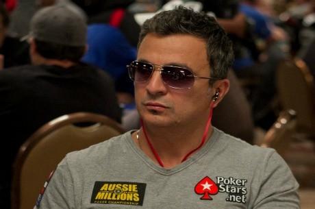 Джо Хашем покидает PokerStars Team pro