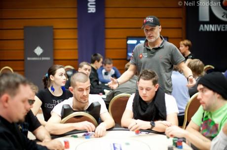 Theo Jørgensen: 'Ser Frem Til At Spille For PokerStars.dk'