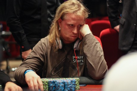 PokerStars.be Namur - Kas gali sustabdyti Michaëlį Gathy?