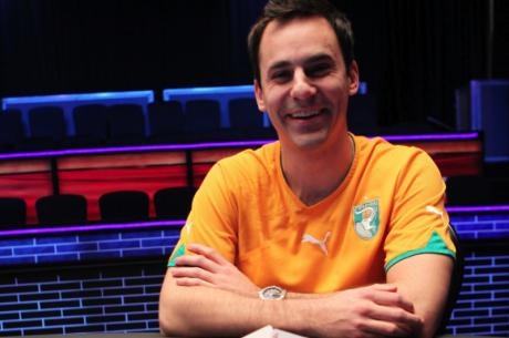 Chris Klodnicki nyerte az Epic Poker League Main Eventjét