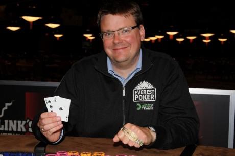 Vi Menns Pokergalla 2012
