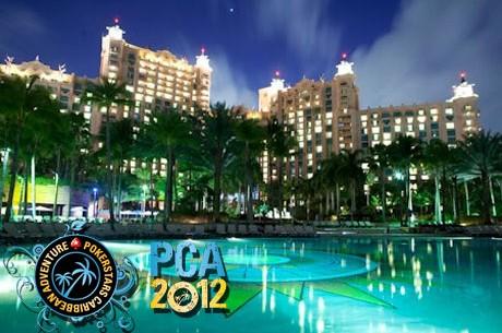 PokerStars Caribbean Adventure 2012 Uživo Na Vašem Kompjuteru