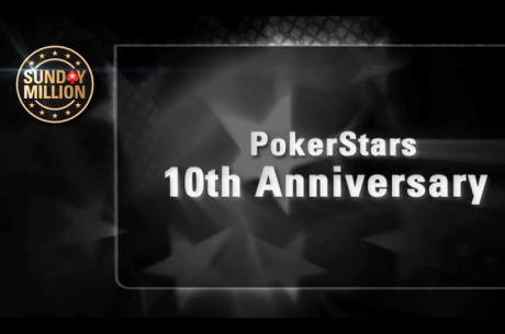 Онлайн Покер Шоу: 10A Sunday Million