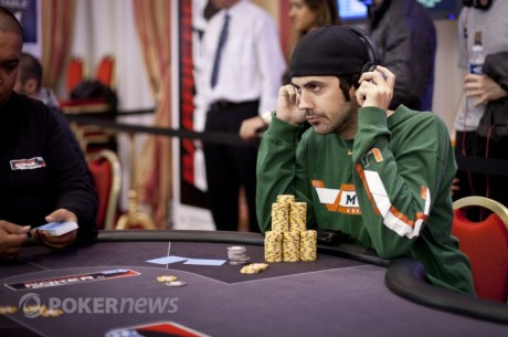Global Poker Index: Mercier Mashes His Way Back to the Top
