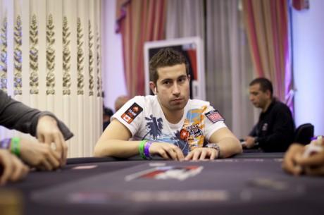 2010 WSOP冠军Jonathan Duhamel在家中受袭击