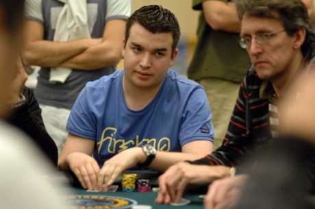 Global Poker Index: Two Brits In Top 10!
