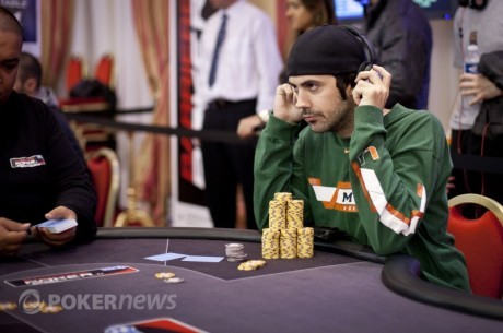 Global Poker Index: Mercier wraca na szczyt