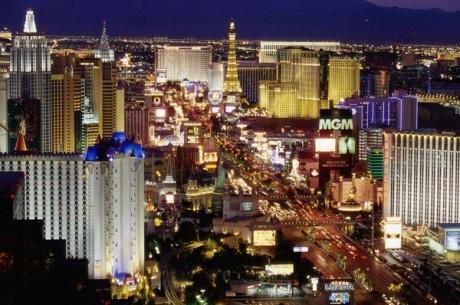 El estado de Nevada legaliza el poker online