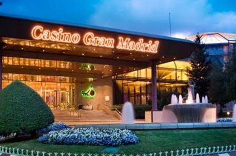 El Casino Gran Madrid acogerá una etapa del próximo European Poker Tour