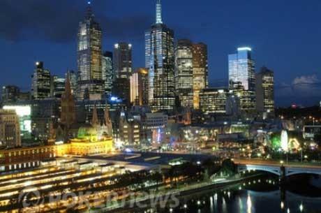 PokerNews Jet Set: Melbourne