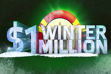 Partys: Winter Million, Tony G soovid Hellmuthile ja muud