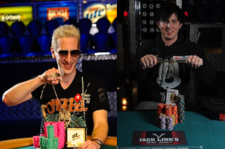 Top 10 Stories of 2011: #7, Grospellier and Cody Complete Poker's Triple Crown