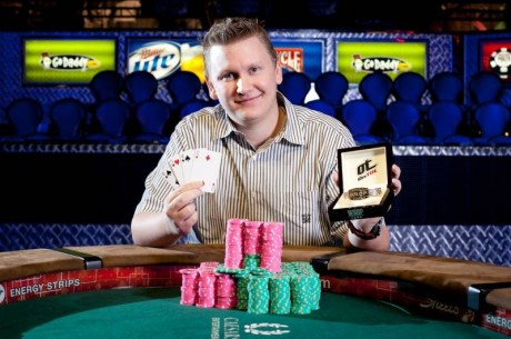 PokerNews Boulevard: Eugene Katchalov en Ben Lamb Players of the Year