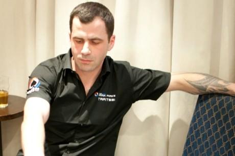 PokerNews Eesti TOP 10: live-ülekanded ja mängijad