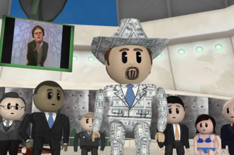 Нов епизод от The Micros: Мега-Трилогия