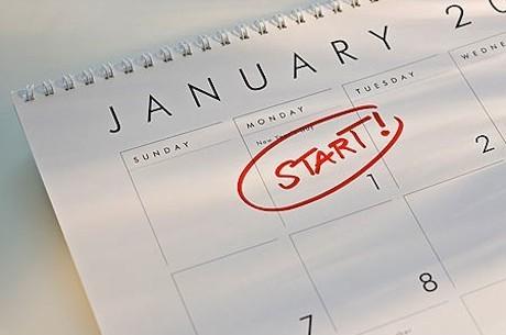 Πώς να πετύχετε τους στόχους σας τη νέα χρονιά